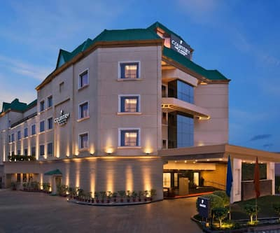 Country Inn & Suites By Radisson, Jalandhar,Jalandhar
